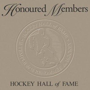 Honoured members by Andrew Podnieks