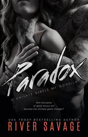 Paradox (Knights Rebels MC #1.5)
