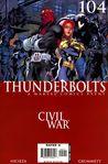 Thunderbolts (2006-2012) #104 by Fabian Nicieza