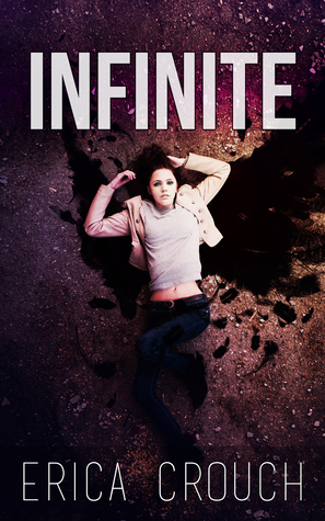 Infinite (Ignite #3)