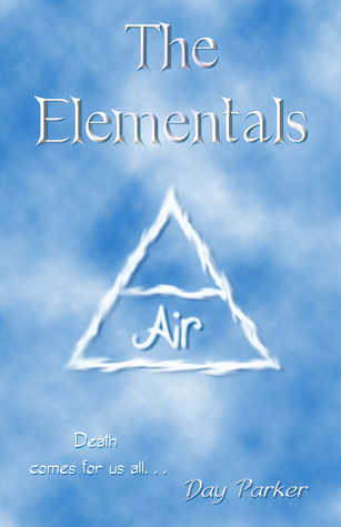 The Elementals: Air (The Elemental Series, #2)