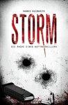 Storm: Die Rache Eines Auftragskillers (Storm, #2)