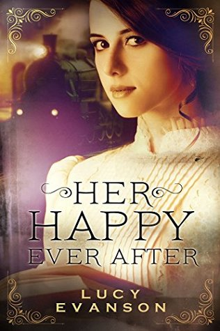 Her Happy Ever After (Love's Territory #3)