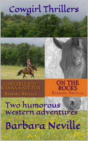 Cowgirl Thrillers