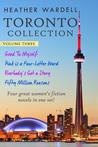 Toronto Collection Volume 3 (Toronto Series #10-13)
