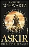 Askir: Die komplette Saga 2