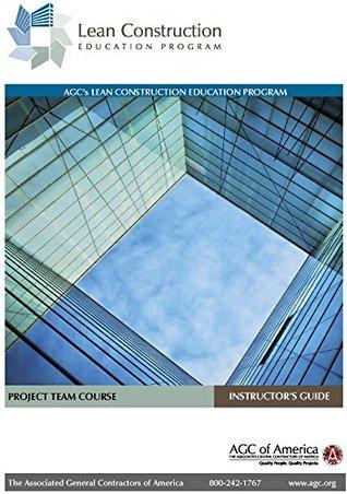 AGC Lean Project Team Course
