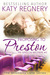 Proposing to Preston (The Winslow Brothers, #2; Blueberry Lane, #8)