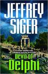 Devil of Delphi (Andreas Kaldis, #7)