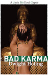 Bad Karma (A Jack McCoul Caper)