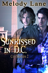 Sunkissed In DC (City Shifters, #2)