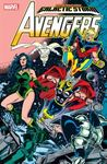 Avengers: Galactic Storm, Vol. 1
