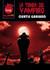 La tumba del vampiro by Curtis Garland
