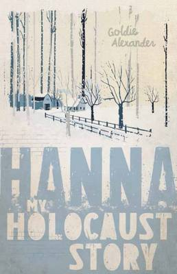 Image result for hanna my holocaust story