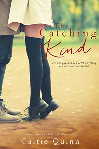 The Catching Kind (Brew Ha Ha #3)