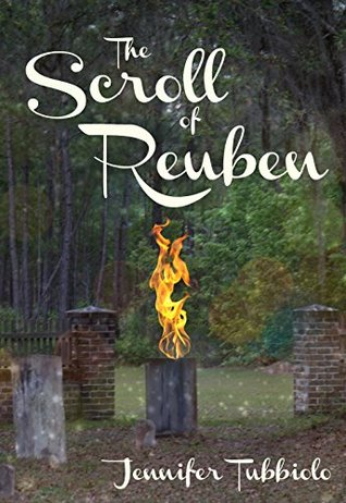 The Scroll of Reuben: A Short Story in The Narthex Academy Series