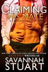 Claiming His Mate (Crescent Moon, #2)