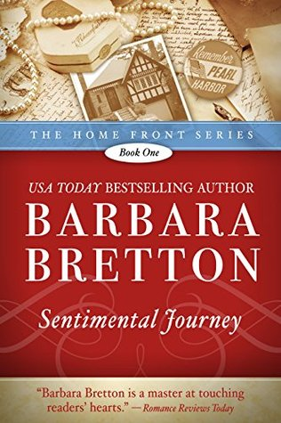 Sentimental Journey (Home Front #1)