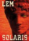 Book cover for Solaris