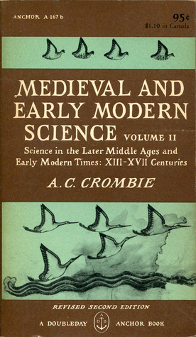 Medieval And Early Modern Science - Volume 2