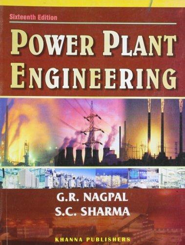 Power Plant Engineering 16/e PB