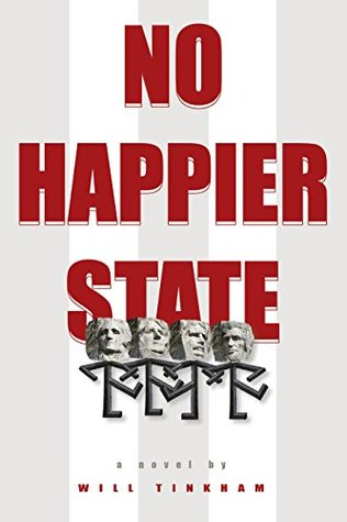 no happier state americana book 2 by will tinkham