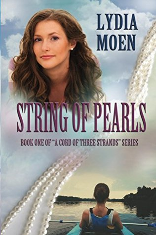 String Of Pearls (A Cord Of Three Strands #1)