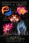 Lagniappes Collection I: A House of Crimson & Clover Short Story Collection