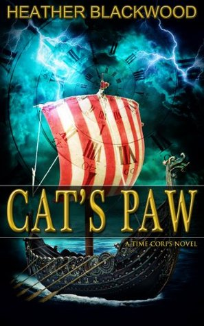 Ebook Cat's Paw by Heather Blackwood PDF!