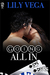 Going All In by Lily Vega