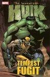 Incredible Hulk by Peter David