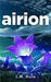 Airion by L.M. Halls