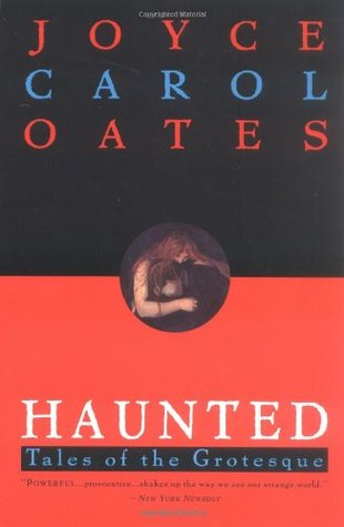 Haunted: Tales of the Grotesque Book Cover
