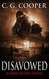 Disavowed (Corps Justice, #8)