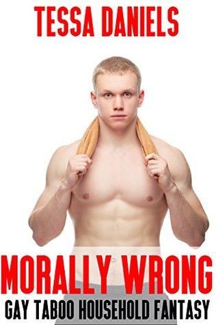Morally Wrong
