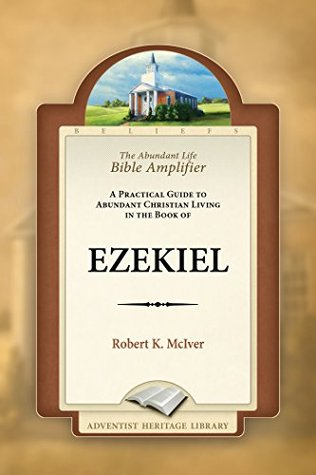 The Abundant Life Bible Amplifier - Ezekiel (The Abundant Life Bible Amplifier Series Book 0) (ePUB)