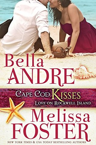 Cape Cod Kisses (Love on Rockwell Island, #1) by Bella Andre