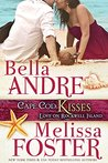 Cape Cod Kisses (Love on Rockwell Island, #1)