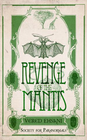 Revenge of the Mantis