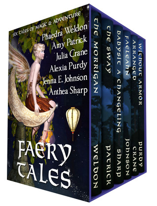 Faery Tales- Six Tales of Magic and Adventure