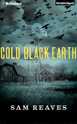 Ebook Cold Black Earth by Sam Reaves PDF!