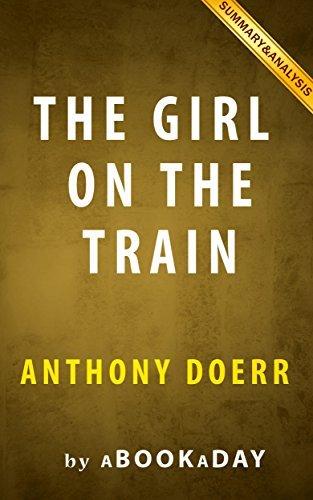 The Girl On The Train by Paula Hawkins   Summary & Analysis