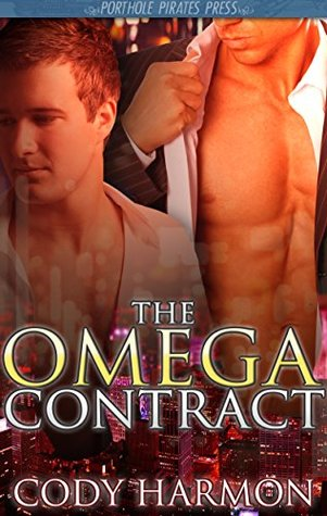 The Omega Contract (The Omega Series Book 1)