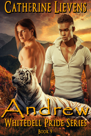 Andrew (Whitedell Pride, #9)