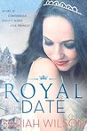 Royal Date by Sariah Wilson