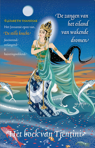 Het Boek van Tjentini by Elizabeth D. Inandiak