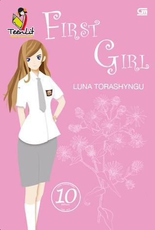 First Girl (First Girl, #1)