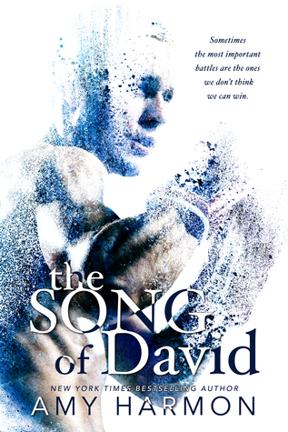 The Song of David by Amy Harmon thumbnail