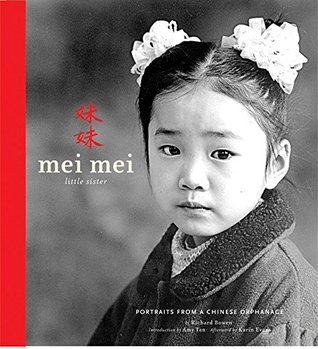 Mei Mei?Little Sister: Portraits from a Chinese Orphanage