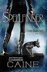 Spellfinder (Cassidy Edwards, #2)